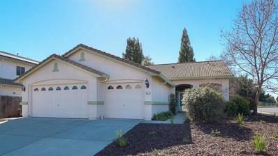 501 Tarrant, Roseville, CA 95747 - MLS#: 18010135