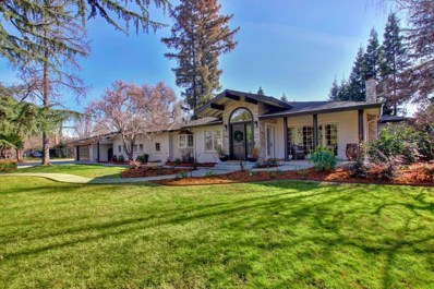 650 Larch Lane, Sacramento, CA 95864 - MLS#: 18010147