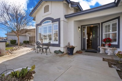 1555 Churcher Drive, Manteca, CA 95337 - MLS#: 18010155