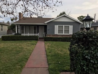 1416 Cahill Avenue, Turlock, CA 95380 - MLS#: 18010164