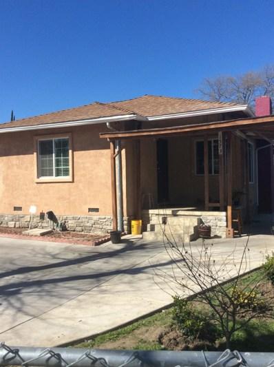 1573 Julian Street, Stockton, CA 95206 - MLS#: 18010172