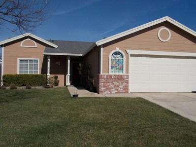 1607 Rodeo, Olivehurst, CA 95961 - MLS#: 18010188