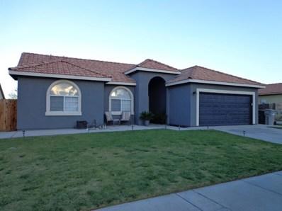 528 N Santa Ana Street, Los Banos, CA 93635 - MLS#: 18010203