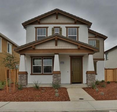 10973 Merrick Way, Rancho Cordova, CA 95670 - MLS#: 18010208