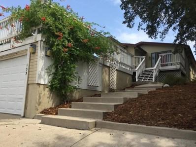 133 Poker Flat Road UNIT 1, Copperopolis, CA 95228 - MLS#: 18010214