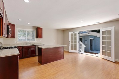 542 2nd Street, Woodland, CA 95695 - MLS#: 18010215