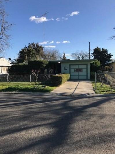 1600 Bedford Avenue, Modesto, CA 95351 - MLS#: 18010239