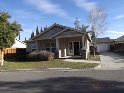 1567 Irvin Court, Oakdale, CA 95361 - MLS#: 18010256
