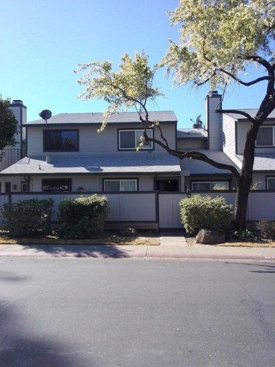6407 Creekbed Lane, Citrus Heights, CA 95621 - MLS#: 18010286