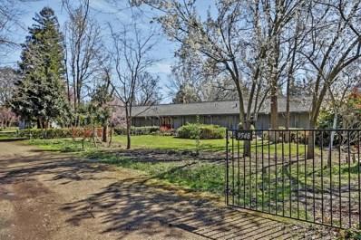 9548 Oakwilde Avenue, Stockton, CA 95212 - MLS#: 18010291