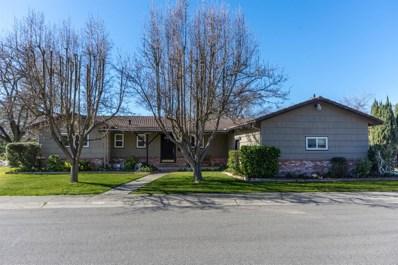 161 Lightner Court, Sacramento, CA 95815 - MLS#: 18010319