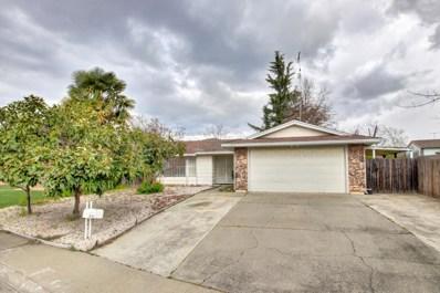 8935 Canberra Drive, Sacramento, CA 95826 - MLS#: 18010335