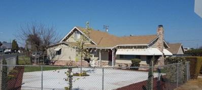204 Church Street, Waterford, CA 95386 - MLS#: 18010352