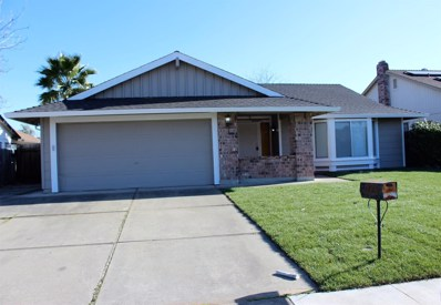 4490 Lineras Way, Sacramento, CA 95823 - MLS#: 18010362