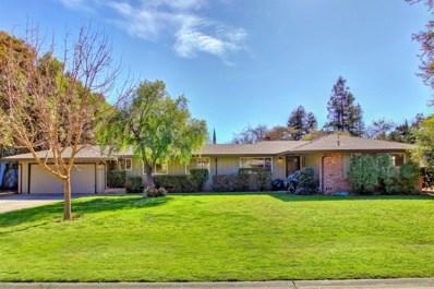 43559 Almond Lane, Davis, CA 95618 - MLS#: 18010370
