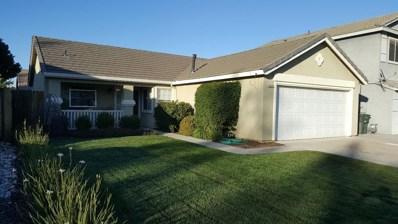 4625 New Hope Lane, Salida, CA 95368 - MLS#: 18010400