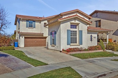 781 Claim Stake Avenue, Lathrop, CA 95330 - MLS#: 18010417