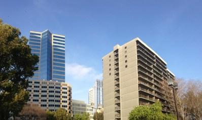 500 N Street UNIT 904, Sacramento, CA 95814 - MLS#: 18010424