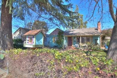 901 Stoddard Avenue, Modesto, CA 95350 - MLS#: 18010458