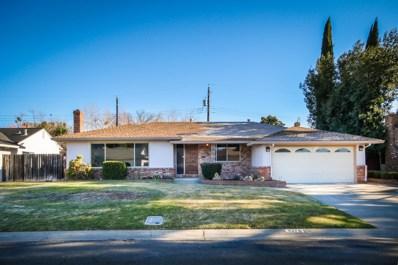4270 Warren Avenue, Sacramento, CA 95822 - MLS#: 18010488