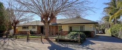 2149 Kincaid Way, Sacramento, CA 95825 - MLS#: 18010512