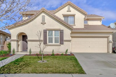 1739 Farnham Avenue, Woodland, CA 95776 - MLS#: 18010514