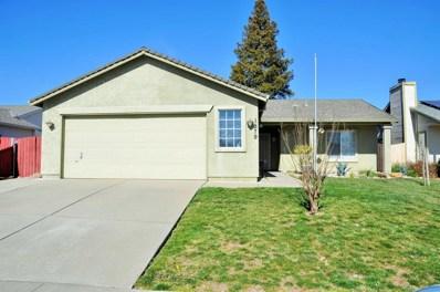 1579 Tumbleweed  Way, Olivehurst, CA 95961 - MLS#: 18010526