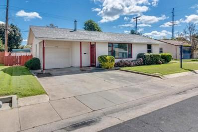 1006 Lincoln Avenue, Lodi, CA 95240 - MLS#: 18010544