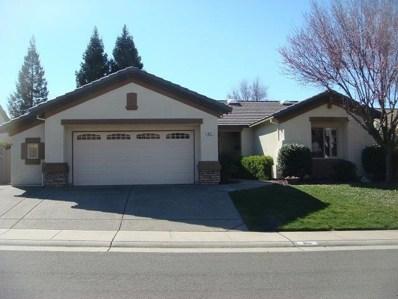 851 Castleberry Lane, Lincoln, CA 95648 - MLS#: 18010582