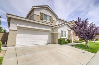 1417 Blue Squirrel Street, Roseville, CA 95747 - MLS#: 18010585