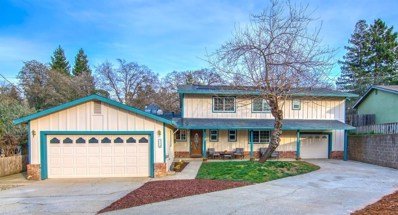 114 Rancho Circle, Auburn, CA 95603 - MLS#: 18010595
