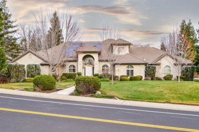 5001 Chelshire Downs Road, Granite Bay, CA 95746 - MLS#: 18010601