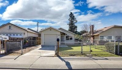 324 W 7th Street, Stockton, CA 95206 - MLS#: 18010608