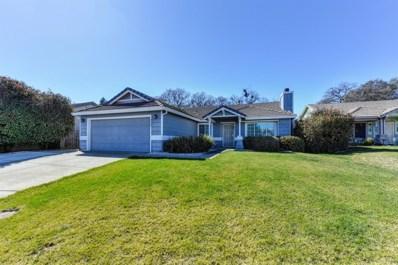 3930 Magnolia Hills Drive, El Dorado Hills, CA 95762 - MLS#: 18010616
