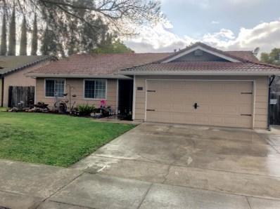 225 Goldrun Drive, Modesto, CA 95354 - MLS#: 18010637