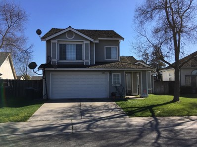 8285 Bedford Cove Way, Sacramento, CA 95828 - MLS#: 18010707