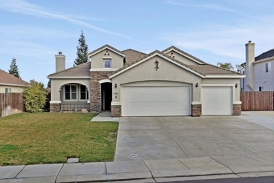 949 S Heartland Drive, Manteca, CA 95337 - MLS#: 18010716