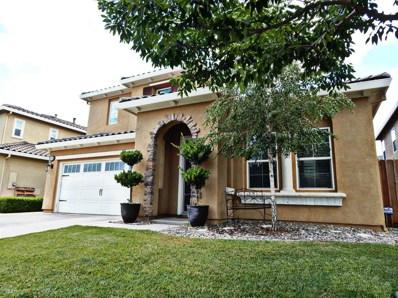 3033 Mars Hill Street, Modesto, CA 95355 - MLS#: 18010736