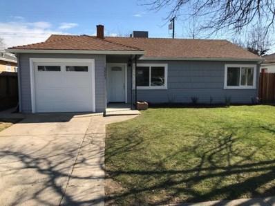 5501 Priscilla Lane, Sacramento, CA 95820 - MLS#: 18010748