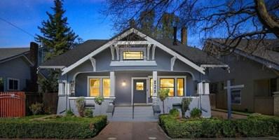 825 W Flora Street, Stockton, CA 95203 - MLS#: 18010753