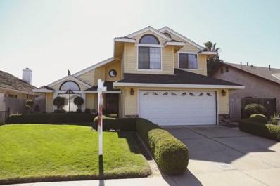 2020 Stracker Way, Modesto, CA 95350 - MLS#: 18010799
