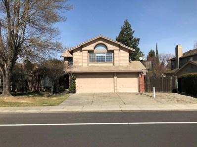 1645 Daniel Street, Manteca, CA 95337 - MLS#: 18010836