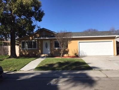 419 Dona Lugo Way, Stockton, CA 95210 - MLS#: 18010880