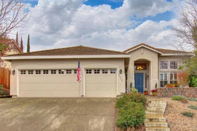5525 Parkford Circle, Granite Bay, CA 95746 - MLS#: 18010904