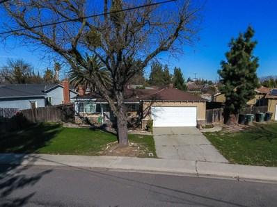 2402 Vicki Drive, Modesto, CA 95350 - MLS#: 18010931