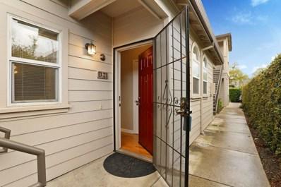 8905 Davis Road UNIT D21, Stockton, CA 95209 - MLS#: 18010942