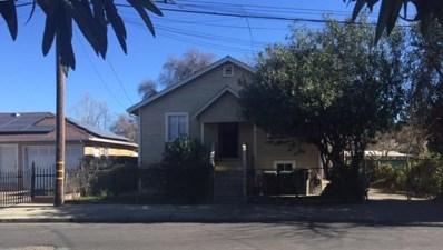 729 Solano Street, West Sacramento, CA 95605 - MLS#: 18010944