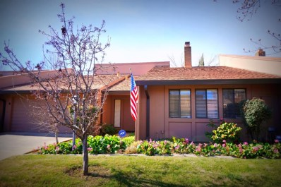 1529 Lincoln Road UNIT 6, Yuba City, CA 95993 - MLS#: 18011019