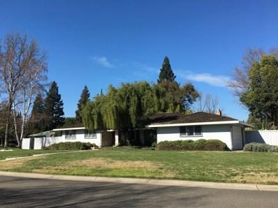 4901 Saint Augustine Drive, Elk Grove, CA 95758 - MLS#: 18011031