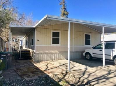 1399 Sacramento Avenue UNIT 28, West Sacramento, CA 95605 - MLS#: 18011064